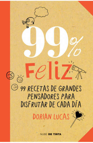 99% feliz