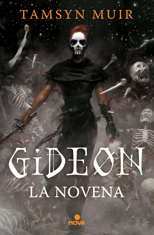 Gideon la Novena (Tetralogía de la Tumba Sellada 1)