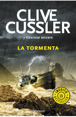 La tormenta (Archivos NUMA 10)