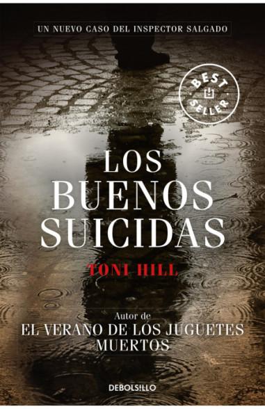 Los buenos suicidas (Inspector...