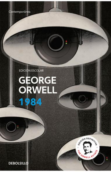 1984 (edición escolar) (edición...