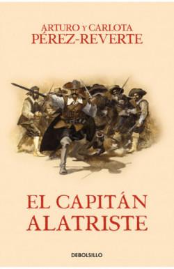 El capitán Alatriste (Las...