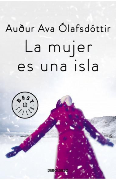 La mujer es una isla