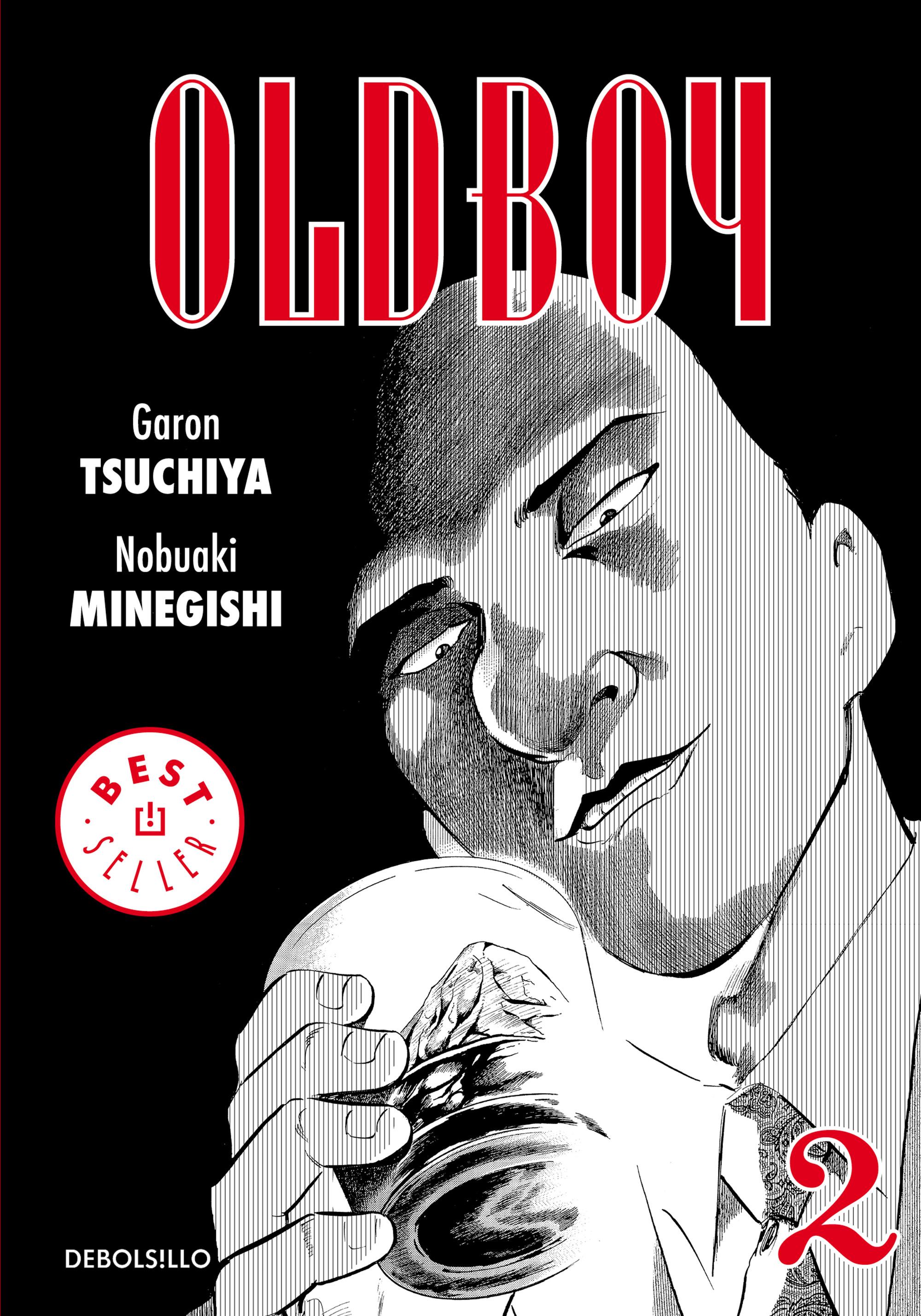 Oldboy 2