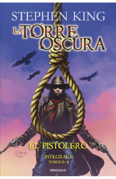El pistolero (La Torre Oscura cómic -...