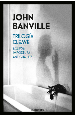 Trilogía Cleave (Eclipse | Impostura | Antigua luz)