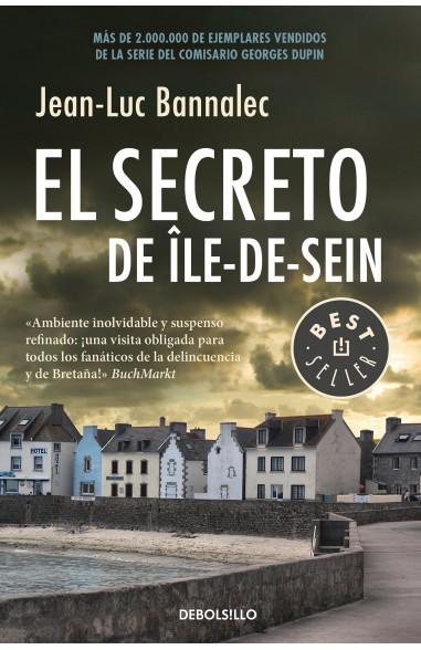 El secreto de Île-de-Sein (Comisario...