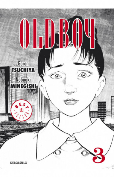 Oldboy 3