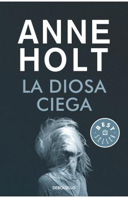 La diosa ciega (Hanne Wilhelmsen 1)
