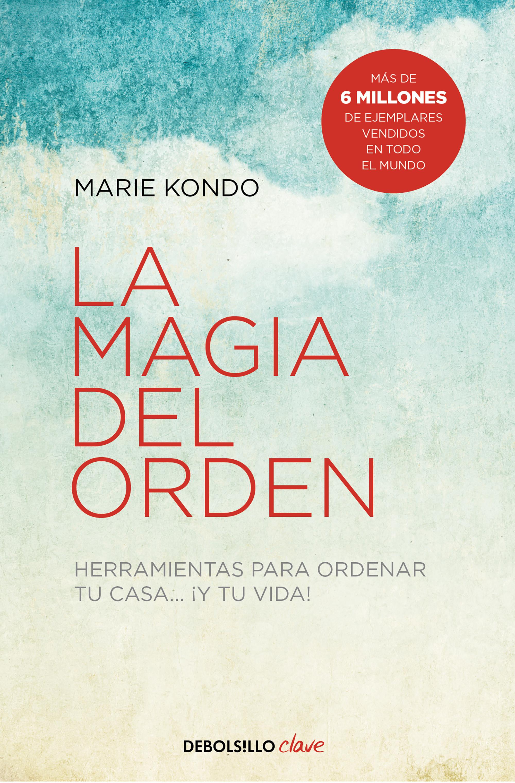 La magia del orden (La magia del orden 1)