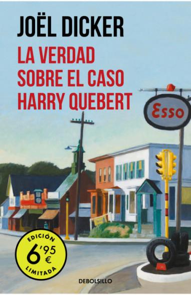 La verdad sobre el caso Harry Quebert...