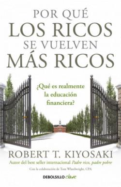 Por qué los ricos se...
