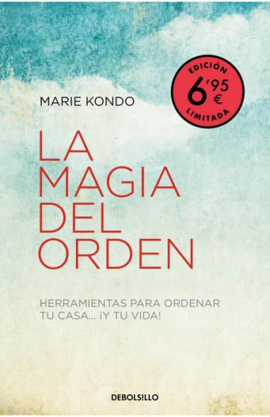 La magia del orden (campaña verano...