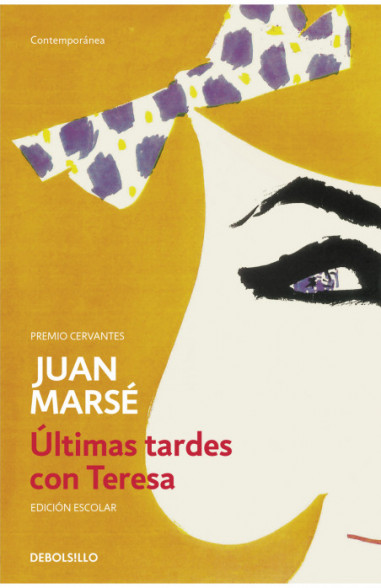Últimas tardes con Teresa (edición...