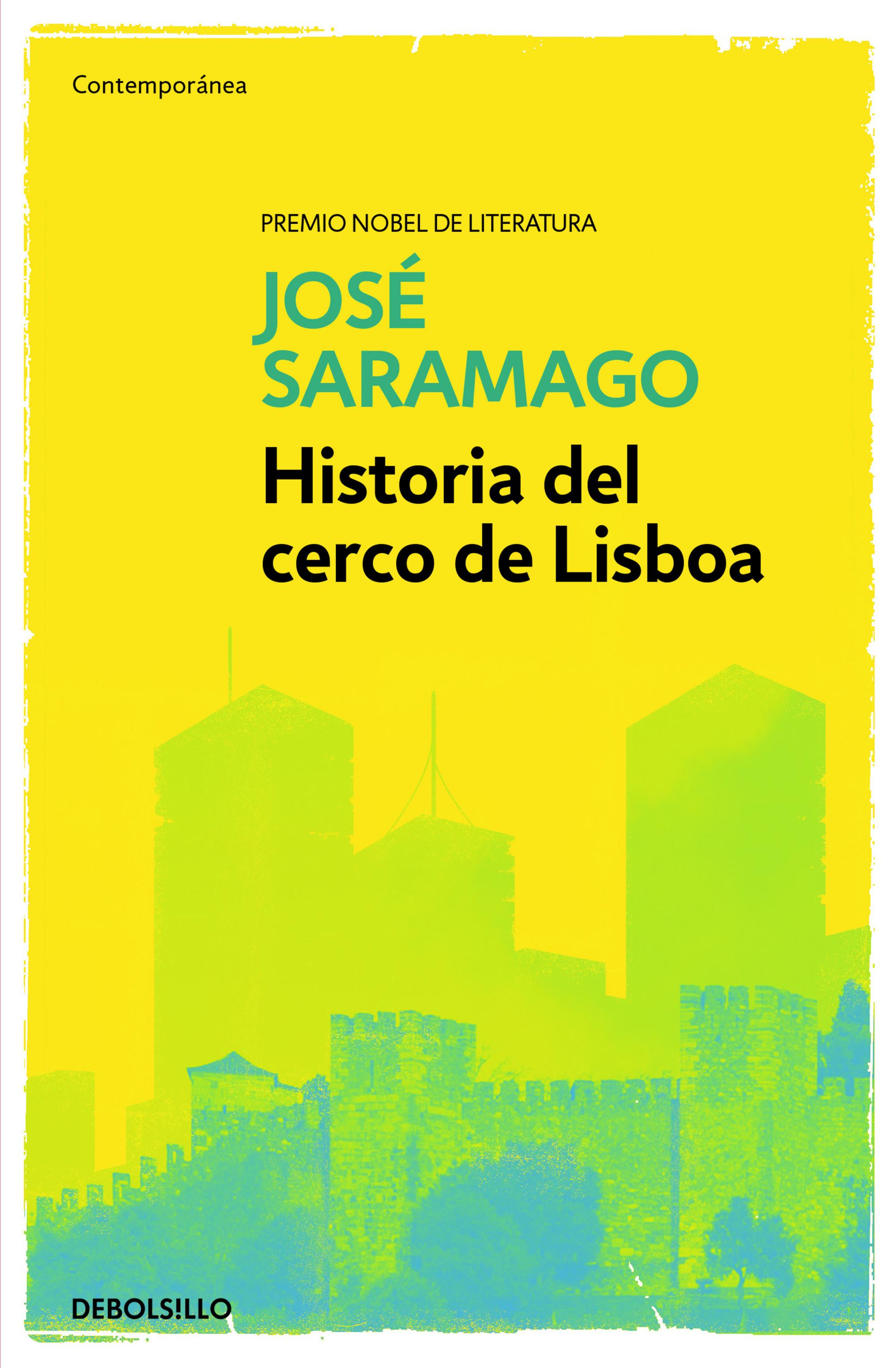 Historia del cerco de Lisboa