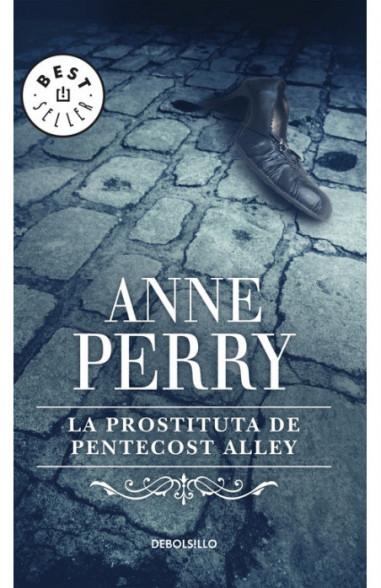 La prostituta de Pentecost Alley...