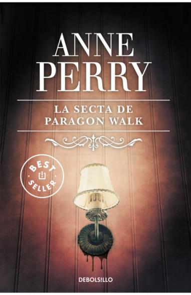 La secta de Paragon Walk (Inspector...