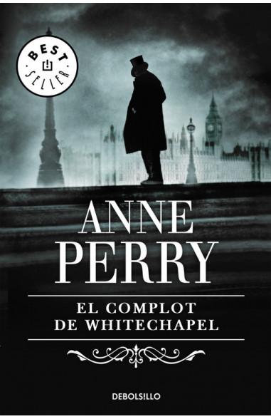 El complot de Whitechapel (Inspector...