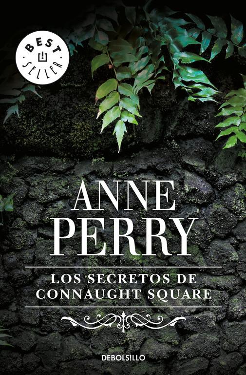 Los secretos de Connaught Square (Inspector Thomas Pitt 23)