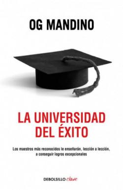 La universidad del éxito