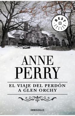 El viaje del perdón a Glen Orchy (Historias navideñas)