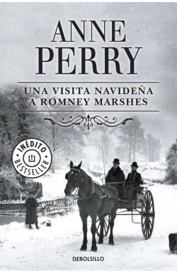 Una visita navideña a Romney Marshes (Historias navideñas)