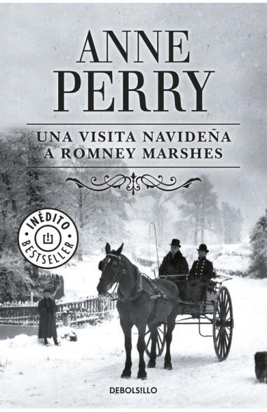 Una visita navideña a Romney Marshes...