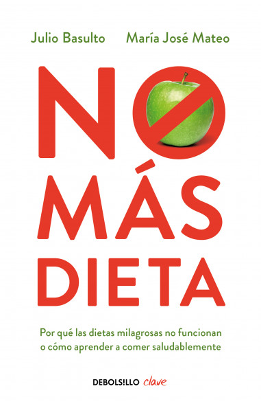 No más dieta
