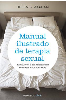 Manual ilustrado de terapia sexual