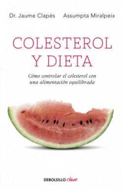 Colesterol y dieta