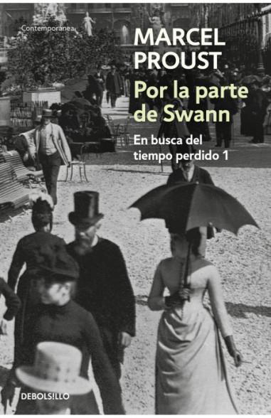 Por la parte de Swann (En busca del...