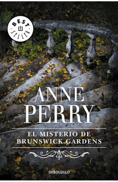 El misterio de Brunswick Gardens...