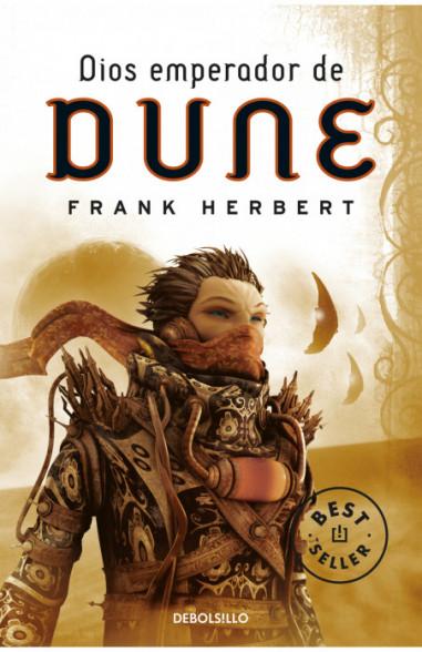 Dios emperador de Dune (Las crónicas...