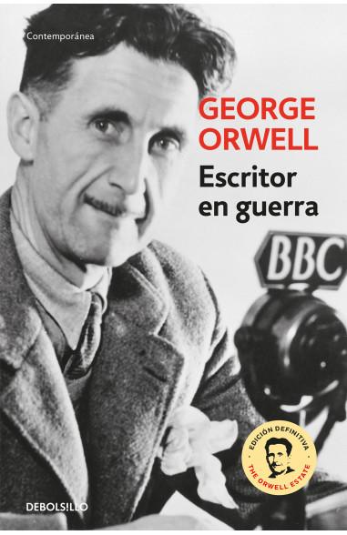 Escritor en guerra (edición...