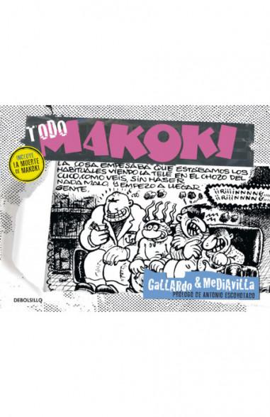 Todo Makoki