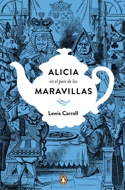 Alicia en el país de las maravillas (edición conmemorativa)