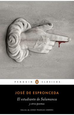 El estudiante de Salamanca y otros poemas