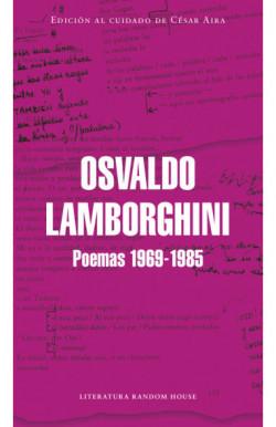 Poemas 1969-1985 (Mapa de las lenguas)