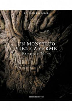 Un monstruo viene a verme...