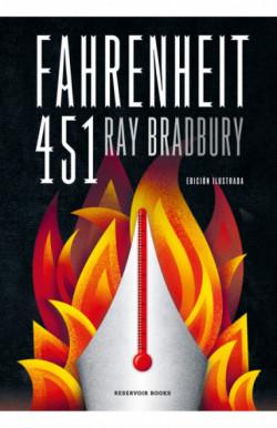 Fahrenheit 451 (edición...