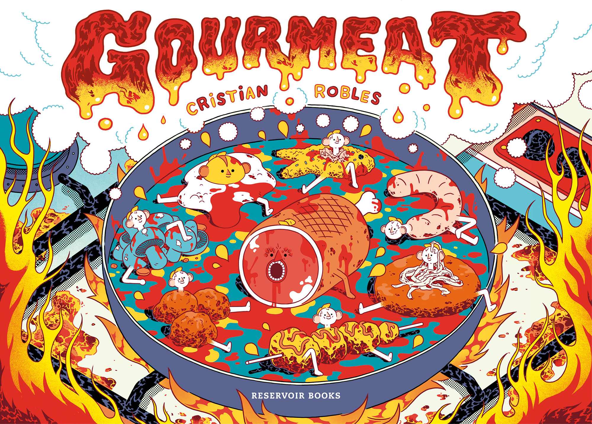 Gourmeat