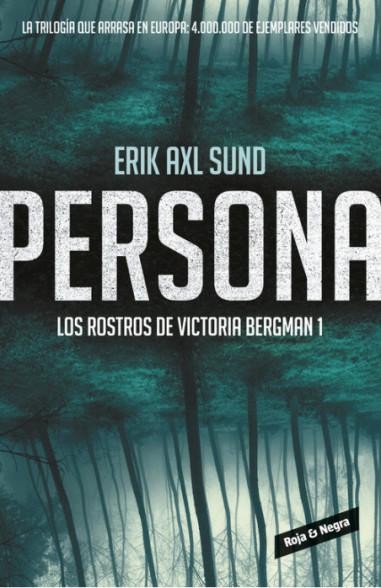 Persona (Los rostros de Victoria...