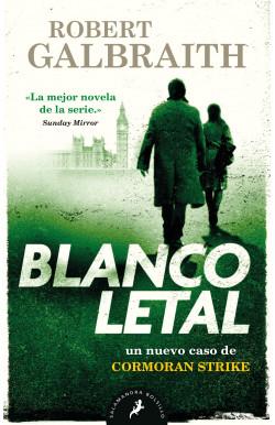 Blanco letal (Cormoran...