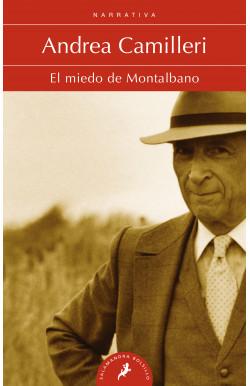El miedo de Montalbano (Comisario Montalbano 9)