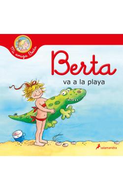 Berta va a la playa (Mi...