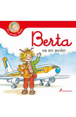 Berta va en avión (Mi amiga...