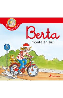 Berta monta en bici (Mi...