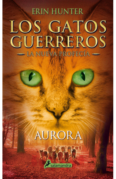 Aurora (Los Gatos Guerreros   La...