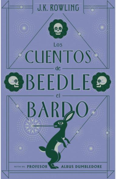 Los cuentos de Beedle el bardo (Un...