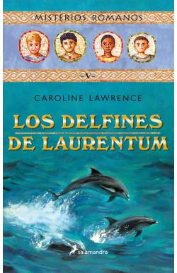 Los delfines de Laurentum (Misterios romanos 5)